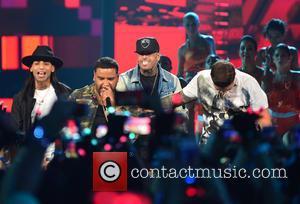 Arcangel, Zion, Nicky Jam and De La Ghetto