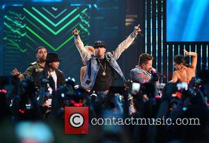 Zion, Arcangel, Nicky Jam and J Balvin