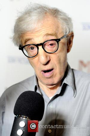 Woody Allen - Chicago premiere of 'Irrational Man' at Bellweather Meeting House & Eatery - Red Carpet Arrivals at Bellwether...