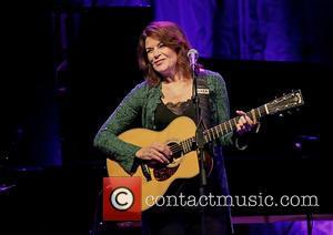 Rosanne Cash at Liverpool Philharmonic Hall