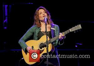 Rosanne Cash Among Nashville Songwriters Hall Of Fame Inductees