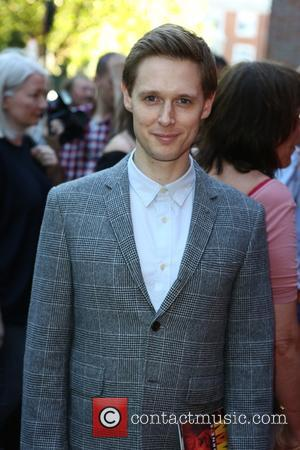 Samuel Barnett - Gala Performance of Matthew Bourne's 'THE CAR MAN' - Arrivals at Sadler's Wells Theatre - London, United...