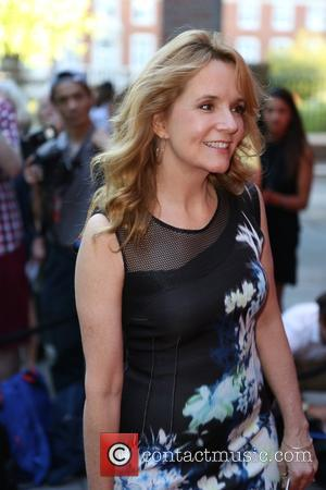 Lea Thompson - Gala Performance of Matthew Bourne's 'THE CAR MAN' - Arrivals at Sadler's Wells Theatre - London, United...