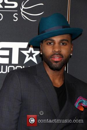 Jason Derulo - The Players Awards held at the Penn & Teller Theater at the Rio Las Vegas Hotel &...