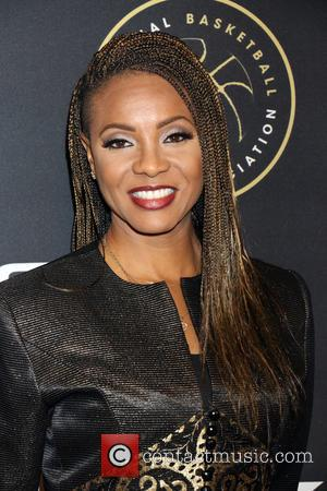 MC Lyte - The Players Awards held at the Penn & Teller Theater at the Rio Las Vegas Hotel &...