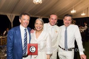 Rick Walker, Patti Austin, Jean-charles Boisset and Charles Letourneau