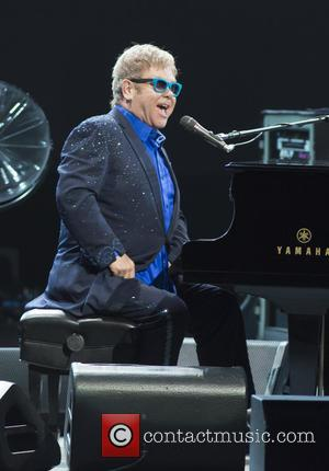 Elton John Blasts Italian Mayor For Banning Books On Homosexuality