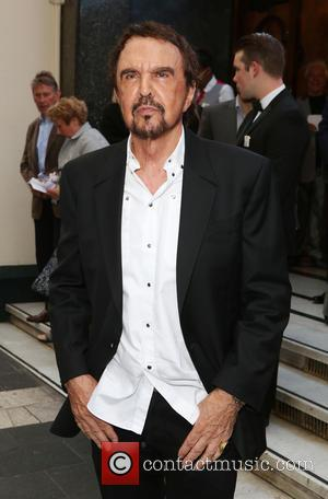 Dave Clark - 'Frank Sinatra - The Man and his Music' - Arrivals - London, United Kingdom - Monday 20th...