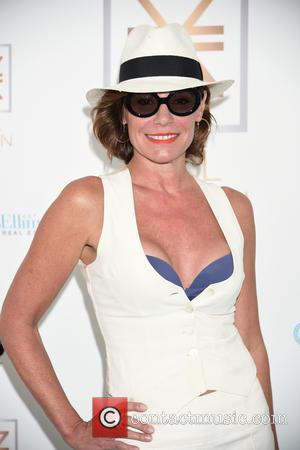 Countess Luann de Lesseps - Jill Zarin hosts the 3rd Annual Luxury Ladies Luncheon in the Hamptons at Jill and...