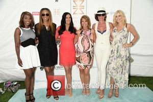 Carla Stevens, Cynthia Bailey, Millionaire Matchmaker Patti Stanger, Jill Zarin, Countess Luann de Lesseps and Aviva Drescher