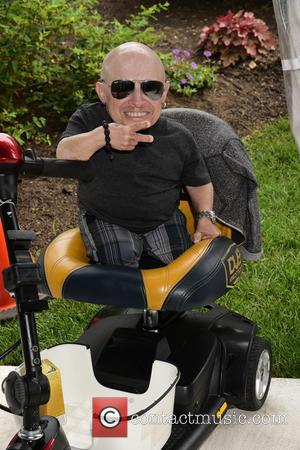 Verne Troyer - Jill Zarin hosts the 3rd Annual Luxury Ladies Luncheon in the Hamptons at Jill and Bobby Zarin...