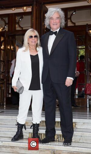 Nancy Sinatra and Karl Sydow