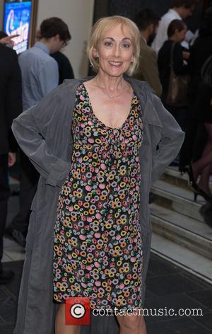 Paula Wilcox