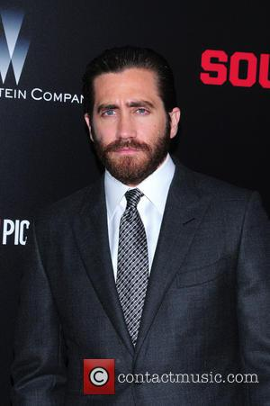 Jake Gyllenhaal: 'Demolition Role Was Most Intimidating Of My Career'