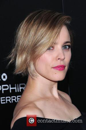 Rachel McAdams - New York premiere of 'Southpaw' for THE WRAP at AMC Loews Lincoln Square - Arrivals - New...