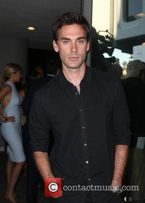 Drew Fuller - Los Angeles premiere of 'That Sugar Film' - Arrivals at Harmony Gold Theatre - Los Angeles, California,...