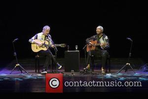 Universal Music, Caetano Veloso and Gilberto Gil