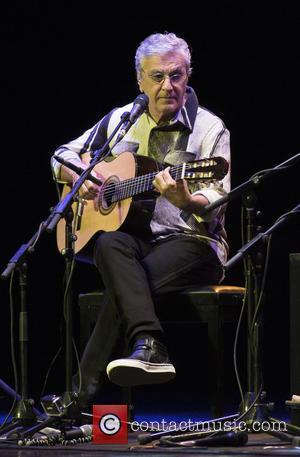 Universal Music and Caetano Veloso