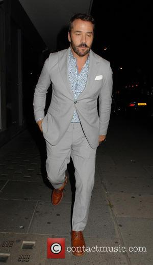 Jeremy Piven - Celebrities at the Chiltern Firehouse - London, United Kingdom - Tuesday 21st July 2015