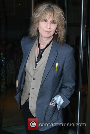 Chrissie Hynde Criticised For Saying Women Who Dress Provocatively Are To Blame If Attacked