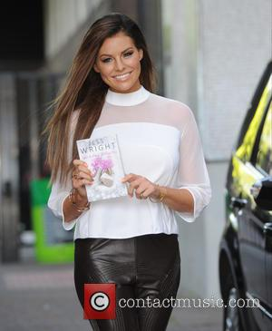 Jessica Wright - Jessica Wright seen leaving itv Studios in London - London, United Kingdom - Tuesday 21st July 2015