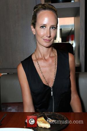 Lady Victoria Hervey - Lady Victoria Hervey dines at Novikov Restaurant & Bar at Mayfair - London, United Kingdom -...
