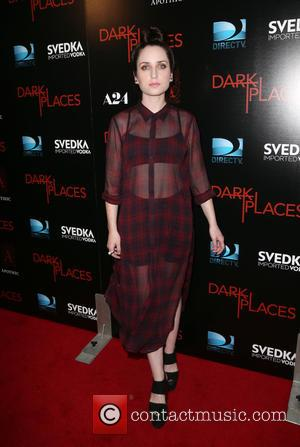 Zoe Lister Jones - Apothic Wines and SVEDKA Vodka present the Los Angeles premiere of A24 and Direct v's Dark...