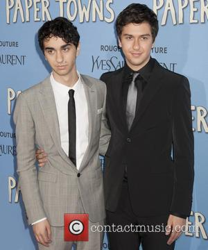 Alex Wolff and Nat Wolff