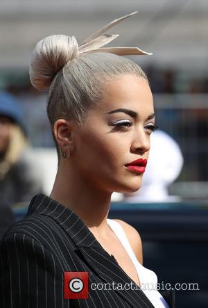 Is Rita Ora Vs Rihanna The Latest Showbiz Feud?