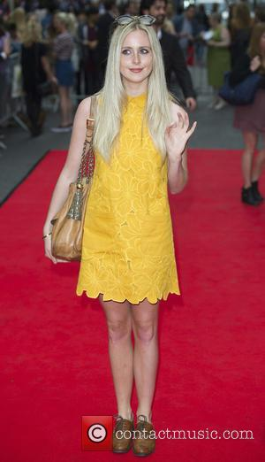 Diana Vickers - 'American Idiot' - Press night at the Arts Theatre - London, United Kingdom - Wednesday 22nd July...