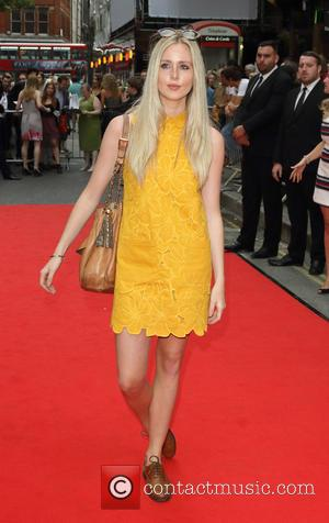 Diana Vickers - 'American Idiot The Musical' - Press Night at the Arts Theatre at Arts Theatre, Leicester Square -...