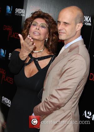 Edoardo Ponti, Sophia Loren