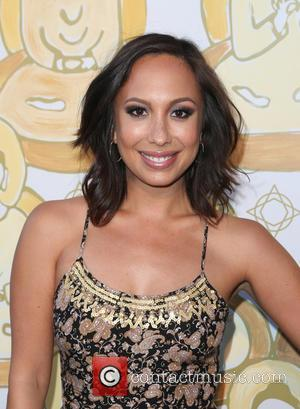 Cheryl Burke - Wanderlust Hollywood Grand Opening at Wanderlust Temple - Los Angeles, California, United States - Wednesday 22nd July...