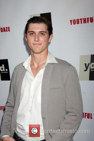 Ben Thor Johnson - 'Youthful Daze' season 4 premiere party - Arrivals at Bugatta Supper Club - Los Angeles, California,...