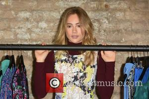 Suki Waterhouse - Opening of Amazon's new multi-million pound European fashion photography studio in Shoreditch. - London, United Kingdom -...