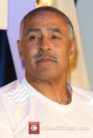 Daley Thompson - 'An Audience With Daley' event in aid of the charity Coco held at the Royal Garden Hotel...