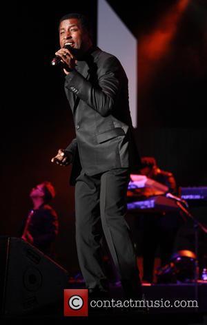 Babyface - Performances at The Dell Music Center - Philadelphia, Pennsylvania, United States - Thursday 23rd July 2015
