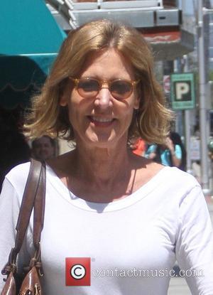 Christine Lahti - Christine Lahti goes shopping in Beverly Hills - Los Angeles, California, United States - Friday 24th July...