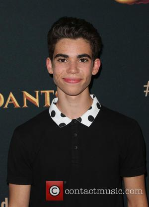 Cameron Boyce - Premiere Event for the Upcoming Disney Channel Original Movie Disney's