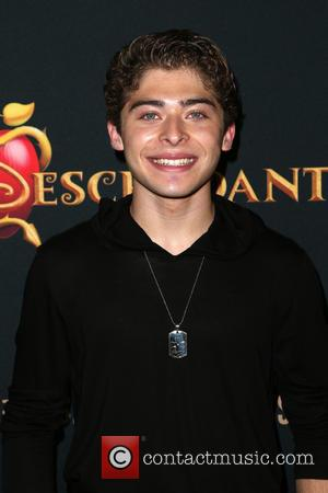 Ryan Ochoa - Premiere Event for the Upcoming Disney Channel Original Movie Disney's