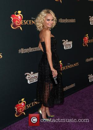 Kristin Chenoweth - Premiere Event for the Upcoming Disney Channel Original Movie Disney's