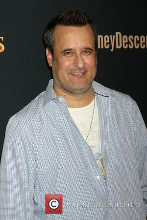 Benjamin King at Disney Studios