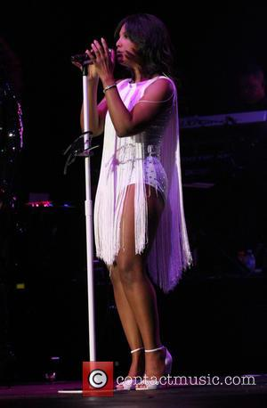 Toni Braxton - Performances at The Dell Music Center - Philadelphia, Pennsylvania, United States - Friday 24th July 2015