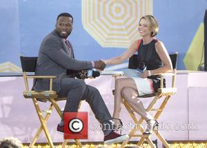 50 Cent, Good Morning America