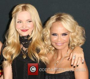 Dove Cameron and Kristin Chenoweth