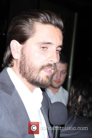 Scott Disick - Scott Disick hosts 1 OAK Nightclub inside The Mirage Hotel & Casino at 1 Oak Nightclub at...