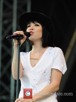 Carly Rae Jepsen and Carly Rae Jepson