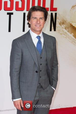 Tom Cruise Pay Dispute 'Delays Mission: Impossible 6'