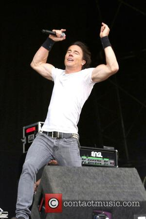 Toseland and James Toseland