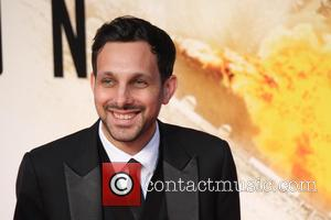 Dynamo - 'Mission: Impossible - Rogue Nation' - UK special screening held at the BFI London IMAX - London, United...
